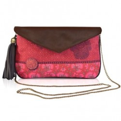 Pochette Chic Indian Palace