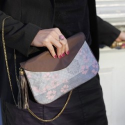 Pochette Chic Graceful